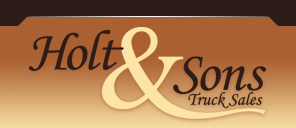 HOLT & SONS, INC